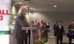 GİMDES BAŞKANI DR.HÜSEYİN KÂMİ BÜYÜKÖZER 2013