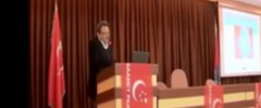 Ahmet Tunç Cengiz Çorum Semineri